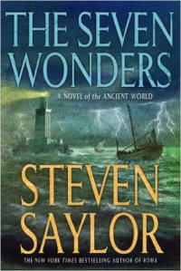 The Seven Wonders by Steven Saylor