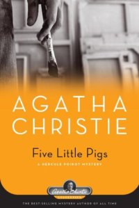 Five Little Pigs