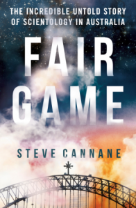 Fair Game by Steve Cannane