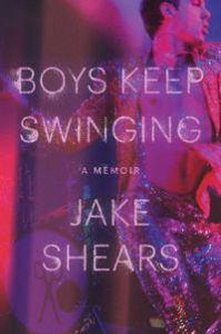 Boys Keep Swinging by Jake Shears
