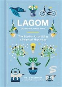Lagom by Niki Brantmark