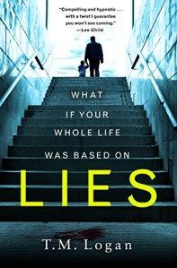 Lies by T.M. Logan