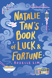 Natalie Tan's Book of Love and Fortune