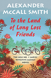 To the Land of Long-Lost Friends