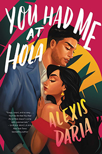 You Had Me At Hola